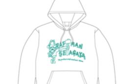 CRAFTMAN SETAGAYA オリジナルTシャツ&キャップ&パーカー&ツリーハウスにお名前を刻みます