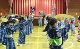 【限定10名】日本舞踊出張稽古 or 日本舞踊ワークショップ