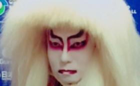 【限定30名】歌舞伎化粧体験(隈取り)