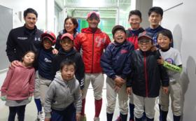 【見守ってもっと応援!】世田谷の中学硬式野球チーム発足を応援!