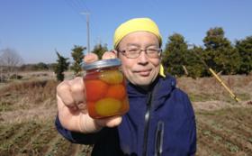 kitchen Gardenn Hoshinoの一口農場主