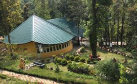 タポバン瞑想キャンプコース(書籍1冊付き)
