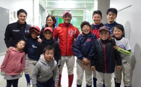 【見守ってもっともっともっと応援!】世田谷の中学硬式野球チーム発足を応援!