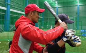 【野球の出張チーム指導に伺います!】世田谷の中学硬式野球チーム発足を応援!