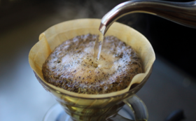 【ジャマイカから産地直送】ブルーマウンテンコーヒーをお楽しみください