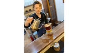 【NANAMARUNI COFFEE】珈琲チケット