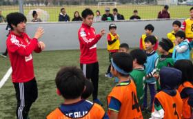【限定5回】JDFA出張サッカー教室コース