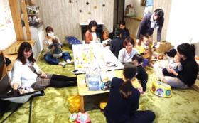 【ほっこり〜の応援団!】お礼のお手紙