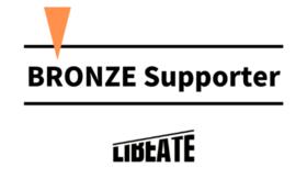 LIBEATEサポーターコース/ブロンズ