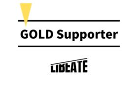 LIBEATEサポーターコース/ゴールド