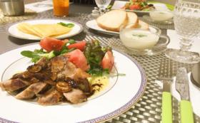 ココロとカラダに優しい料理&アプリ「Teachers」の有料コンテンツ2年利用権コース
