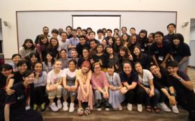 【国際学生会議を全力応援!】サンクスメール