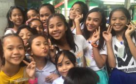 【フィリピンの子どもたちを応援!】活動報告・子どもたちからのお手紙コース