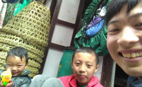 【アマダブラム登頂へ300m前進】ネパール詰め合わせセット