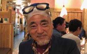 伝説のコラムニスト【水沼龍一郎】先生と潜ろう