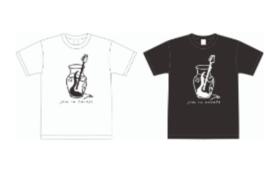 イベントオリジナルTシャツプレゼント!