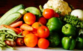 【追加しました!】季節の野菜5種・定期便コース