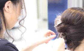 【お客様向け】前髪カット付き!