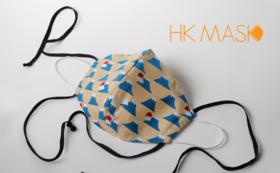 HKマスク+報告会