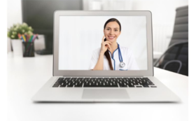 新型コロナウィルスに対するWeb医療相談(3ヶ月無制限)