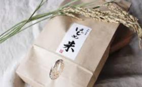 【食べて応援コース】お米五升(7.5kg)