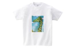 【友情出演・FUJIWOさんプレゼンツ】オリジナルオーダーTシャツ