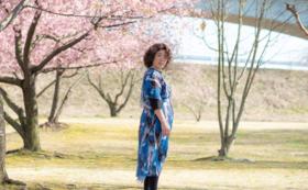 EARTH YOGA Studioの渡邉智美さんに写真を撮ってもらえる権利(10分のセッション付)