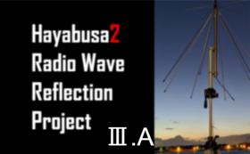 HAYA2RWRPサポーターコース Ⅲ.A