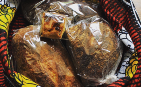 <KODAMAPANとのコラボ>宮崎が誇る絶品パン満喫コース