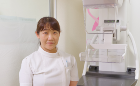 ワンコイン乳がん検診サポートコース