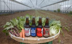 M:【飲+食】一緒に浜田市の有機野菜農家「三島ファーム」さんを応援しよう!(4/19追加!)