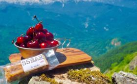 宮下果樹園のリンゴで作るオリジナルエナジーバー ワークショップ(オンラインでの参加も可)