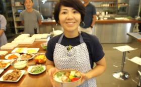 【限定30名】野上優佳子とオンラインライブ!お弁当の悩みを聞きます!