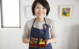 【家族で使おう!】お弁当箱3個+書籍『GOGOBENTO』+お弁当お役立ち動画
