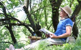 里山暮らしのおすそわけ(DIY篇) オリジナルクラフトと結い庵ファームの農作物