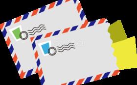 [Basic サポート2] 感謝のメール・活動報告書(データ)