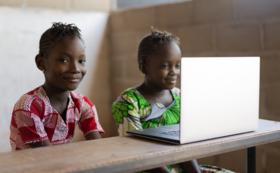 【限定10名】ウガンダに Chromebook を届けよう