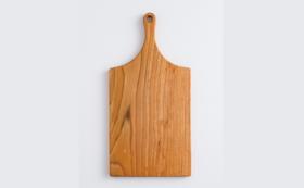 一枚板を使った「銘木カッティングボード」※樹種おまかせ