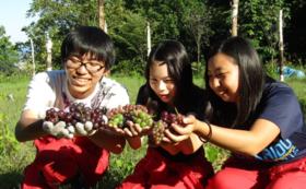 【完成したワイン】北照ワイン(旅路)プロジェクト初リリースのワインコース
