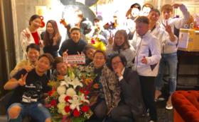 BAR SHAVE/COLONY/DAZZLE OKINAWA存続を応援!