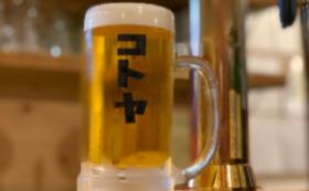 【半永久ビール飲み放題プラン】