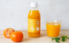 【ご自身や大切な方へ】自然栽培みかんジュースで応援セット