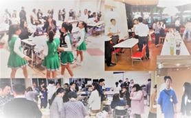 仙台市内ご希望の地域でケアブレンドカフェを開催致します。