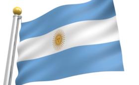 何が届くかお楽しみアルゼンチンのお土産