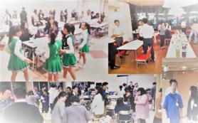 宮城県内ご希望の地域でケアブレンドカフェを開催致します。