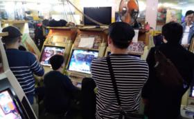 コロナを乗り越え、再びQ3でプレイ!記念グッズ&ゲーム回数券(8000円)