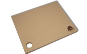 COCOCOROまな板クラシック(240mm×190mm×13mm)