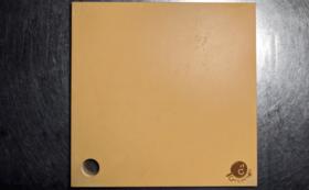 COCOCOROまな板スクエア(250mm×250mm×8mm)