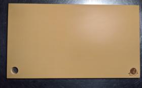COCOCOROまな板ジャンボ(450mm×250mm×8mm)