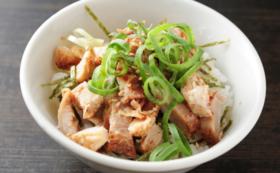 トッピング&ご飯物・麺大盛一ヶ月無料